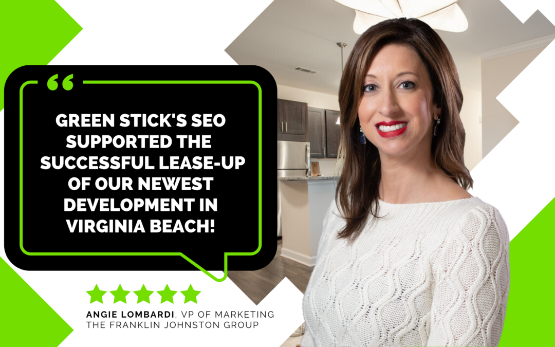 SEO Case Study: Page 1 Rankings & 100% Occupancy Achieved In 6-Months