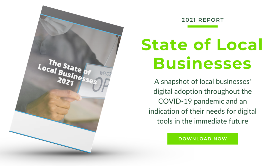 The State of Local Business 2021