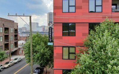 SEO Case Study: The Masonry Apartments in Richmond, VA