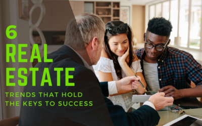 Six Real Estate Marketing Trends And Actionable Strategies