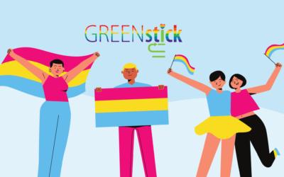 GREENstick Pride
